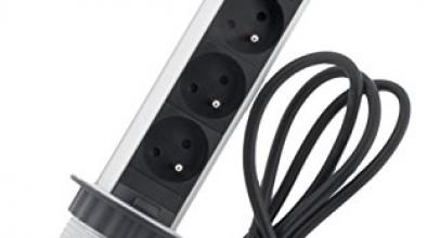 Alargadores eléctricos retráctiles