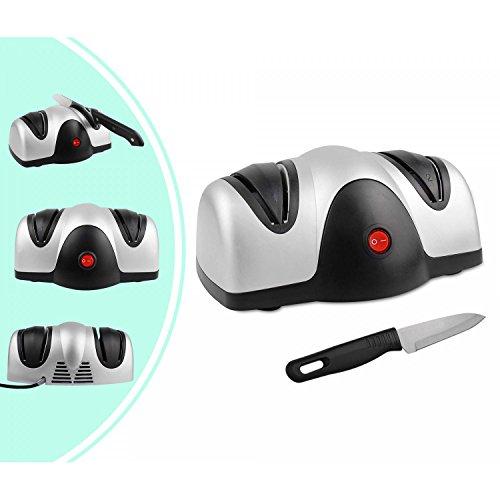 Afiladores eléctricos de cuchillos