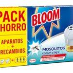 Antimosquitos eléctricos Bloom