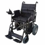 Sillas de ruedas eléctricas para discapacitados