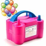 Infladores eléctricos para globos