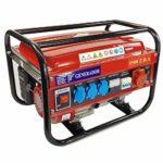 Generadores eléctricos baratos