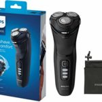 Máquinas de afeitar eléctricas de Amazon