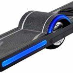 Monopatines eléctricos de una rueda