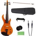 Violines eléctricos profesionales