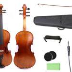 Violines eléctricos de 5 cuerdas