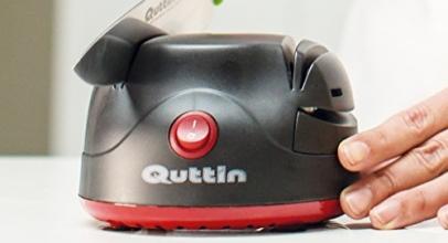 Afiladores eléctricos Quttin